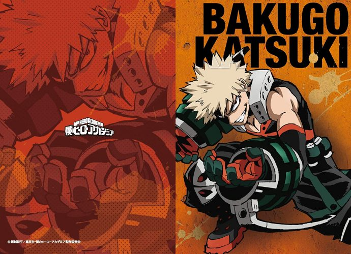Boku-no-Hero-Academia-wallpaper-690x500 Boku no Hero Academia (My Hero Academia) Chapter 219 Manga Review