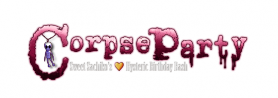 Corpse-Party-Birthday-Bash-560x199 Corpse Party: Sweet Sachiko's Hysteric Birthday Bash