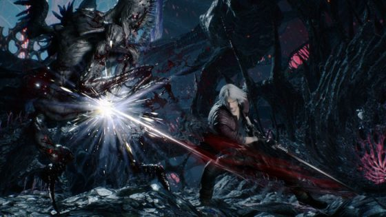 Devil-May-Cry-5-game-300x389 Devil May Cry 5 - Xbox One Review