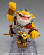 Good Smile Company039s Newest Figure Nendoroid Techies Is Now Available For Pre Order