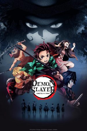 Demon Slayer: Kimetsu no Yaiba Drops New PV!