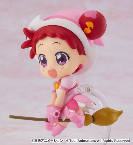 Doremi-SS-3-459x500 Max Factory's newest figure, Nendoroid Doremi Harukaze is now available for pre-order!