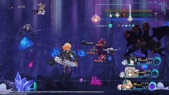 Dragon-Star-Varnir-Logo-2 Dragon Star Varnir Soars to the Playstation 4 This Summer!