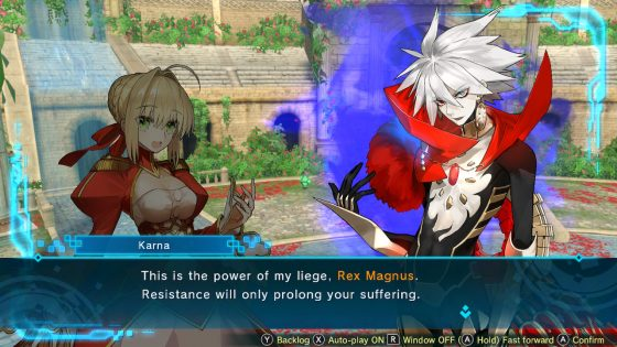 Fate-EXTELLA-Link-logo-560x237 Fate/EXTELLA Link - Nintendo Switch Review
