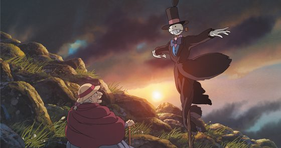 Howls-Moving-Castle-SS-1 Studio Ghibli Fest 2019 | Tickets on Sale Now for HOWL'S MOVING CASTLE 15th Anniversary Screenings