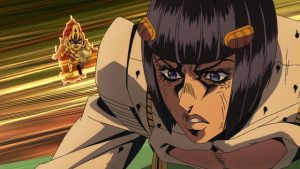 5 Best Moments from Jojo no Kimyou Na Bouken: Ougon no Kaze (JoJo's Bizarre Adventure: Golden Wind) - First Half