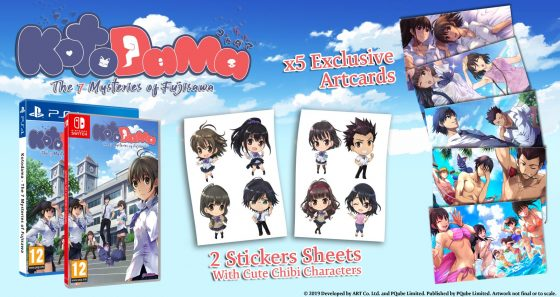 Kotodama-SS-2-560x226 Kotodama: The 7 Mysteries of Fujisawa - Release date and physical goodies announced