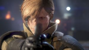 Left Alive - PlayStation 4 Review