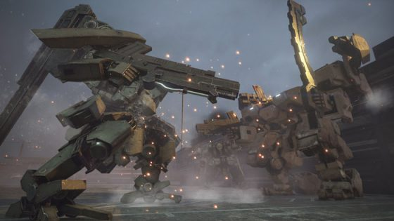 Left-Alive-game-300x376 Left Alive - PlayStation 4 Review
