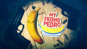 My Friend Pedro - Nintendo Switch Review