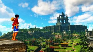 One Piece: World Seeker - PlayStation 4 Review