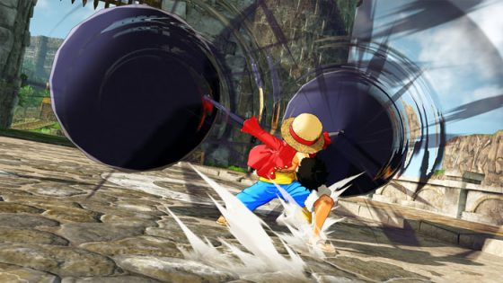 One-Piece-World-Seeker-game-300x379 One Piece: World Seeker - PlayStation 4 Review