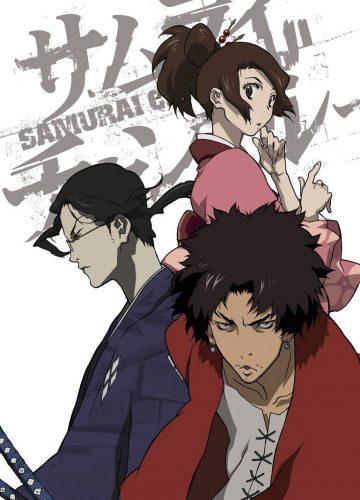 Samurai-Champloo-dvd-360x500 Samurai Champloo Has the Best OST. Here's Why!