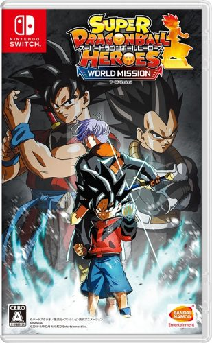 Super-Dragon-Ball-Heroes-World-Mission-309x500 Weekly Game Ranking Chart [03/28/2019]