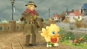 Latest Nintendo Downloads [03/14/2018] -  March 14, 2019: Every Buddy Loves Chocobos!