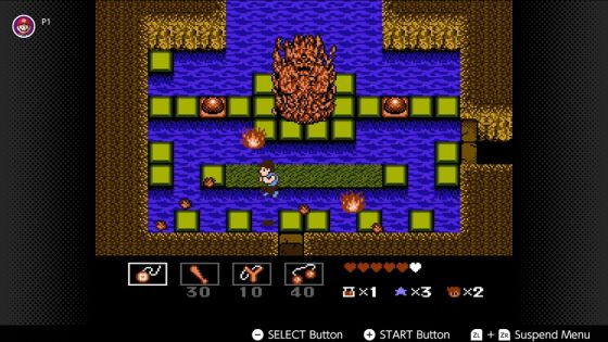 Switch_NES-NSO_March2019_SCRN_01_KidIcarus-560x315 Vanquish Mythical Monsters and Go Island Hopping on Nintendo Switch Online in March