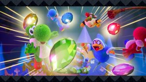 Latest Nintendo Downloads [03/28/2018] -  March 28, 2019: Get Crafty with Yoshi