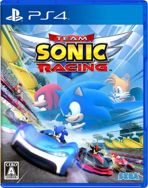 Team-Sonic-Racing-game-Wallpaper-700x393 Top 10 Most Anticipated Video Games of May 2019 [Best Recommendations]