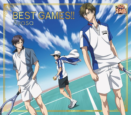 Tennis-no-Ouji-sama-Best-Games-Wallpaper Top 10 Best OVAs of 2018 [Best Recommendations]