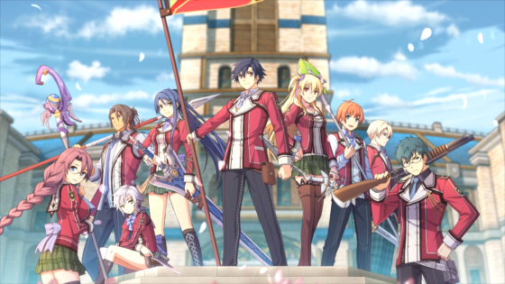 The-Legend-of-Heroes_Trails-of-Cold-Steel-PS4-01-560x315 Revive The Legend of Heroes: Trails of Cold Steel, ya mismo en PlayStation 4
