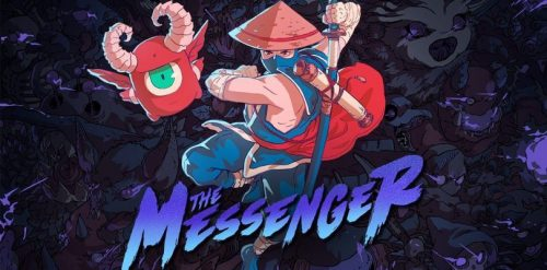 The-Messenger-Wallpaper-500x247 Top 10 Best Indie Games of 2018 [Best Recommendations]