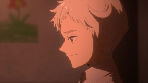 Yakusoku-no-Neverland-The-promised-Neverland-300x450 [Honey's Crush Wednesday] 5 Norman Highlights from Yakusoku no Neverland (The Promised Neverland)