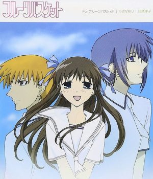 5 Fruits Basket Manga Moments We Can't Wait to See Animated!