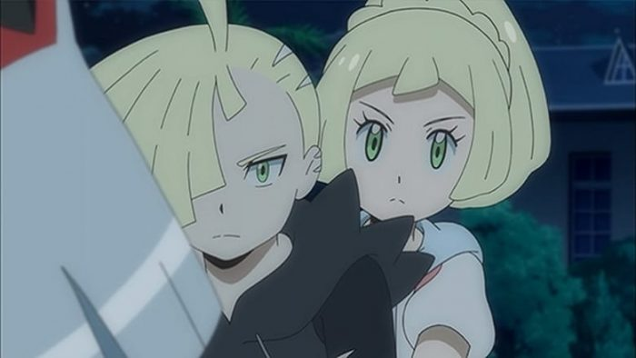 pokemon-Lillie-Gladion-Wallpaper-700x394 Predictions for Pokémon Sword and Shield