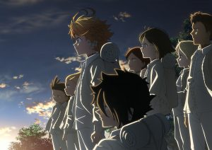 yakusoku-no-neverland-e1603239285553 Yakusoku no Neverland (The Promised Neverland) 2nd Season Announced for 2020!