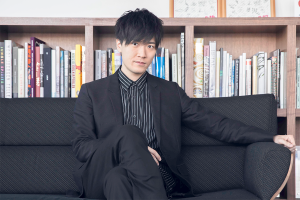 Tasuku Hatanaka, ANiUTA's April 2019 Artist of the Month, tells us about his first steps as an artist!