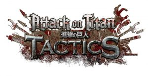 Attack on Titan TACTICS - iPhone Review