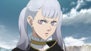 [Honey's Crush Wednesday] 5 Reasons Why Noelle Black Clover is Our Battle Princess