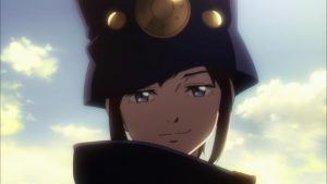 Boogiepop wa Warawanai (Boogiepop and Others) Review - Boogie Down With Espers and Angst