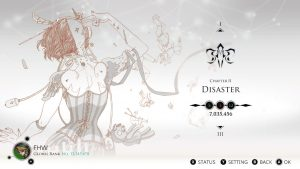Cytus Alpha, disponible en Nintendo Switch desde el 14 de mayo