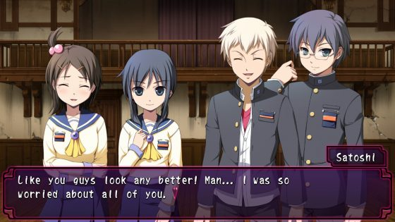 Corpse-Party_Sweet-Sachikos-Hysteric-Birthday-Bash-07-560x315 Corpse Party: Sweet Sachiko's Hysteric Birthday Bash - PC/Steam Review