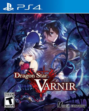 Dragon Star Varnir Coming to North America and Europe This June for the PlayStation 4!