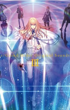 Fate-Grand-Order-Wallpaper-560x496 Weekly Anime Music Chart  [05/06/2019]