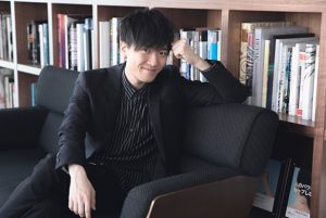 ANiUTA's April 2019 Artist of the Month is the Rising Star of the Voice Acting World, Tasuku Hatanaka!