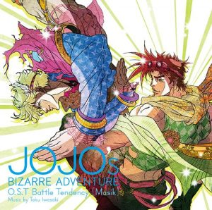 JoJos-Bizarre-Adventure-Golden-Wind-Wallpaper How Gay Are the Characters from JoJo's Bizarre Adventure, Really? – Part 2: Golden Wind to Jojolion