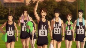 Sports Anime and The Love For Them