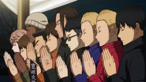 Kaze ga Tsuyoku Fuiteiru (Run with the Wind) Review – A Race to the Top