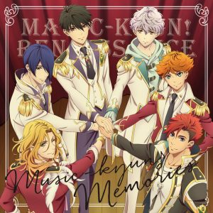 B-PROJECT-Kodo-Ambitious-Compilation-Album B-Project: 2nd Season, Zecchou*Emotion Gets New PV. Starts January 12!