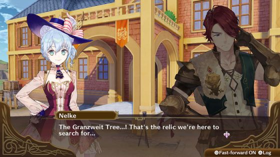 Nelke-the-Legendary-Alchemists-Ateliers-of-the-New-World-Wallpaper-game-500x500 Nelke & the Legendary Alchemists ~Ateliers of the New World~ - PlayStation 4 Review