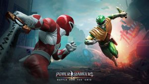 Power Rangers: Battle for the Grid - PlayStation 4 Review
