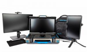 GAEMS Unleashes Crowdfunding Campaign for Guardian Pro XP