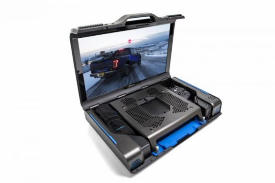 Pro-XP-GAEMS-560x373 GAEMS Unleashes Crowdfunding Campaign for Guardian Pro XP
