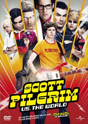 [Hollywood to Anime] Like Scott Pilgrim vs. The World? Watch These Anime!
