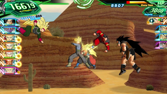 Super-Dragon-Ball-_Screenshot_12_1547579179-560x315 SUPER DRAGON BALL HEROES WORLD MISSION Officially Launched for Nintendo Switch and Steam