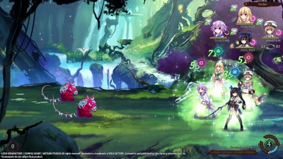 Super-Neptunia-RPG-14-560x315 Super Neptunia RPG Launches on the PlayStation 4, Nintendo Switch, and Steam this June!