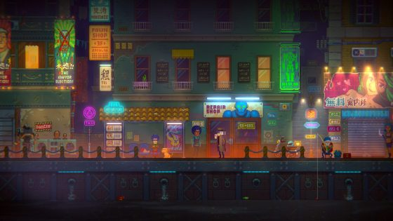 Tales-of-the-Neon-Sea-SS-1-560x315 Tales of the Neon Sea - PC/Steam Review
